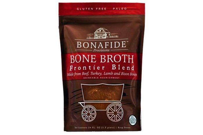 Bonafide bone broth
