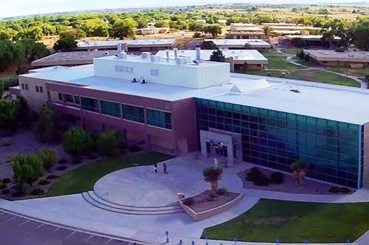 Southwestern Indian Polytechnic Institute