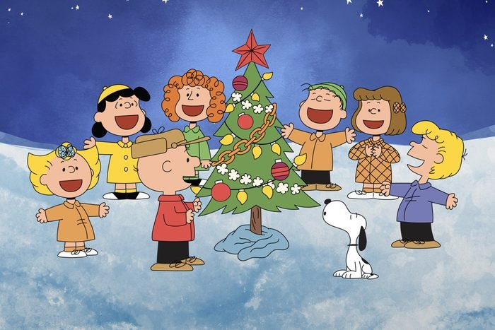 The Charlie Brown Christmas Special