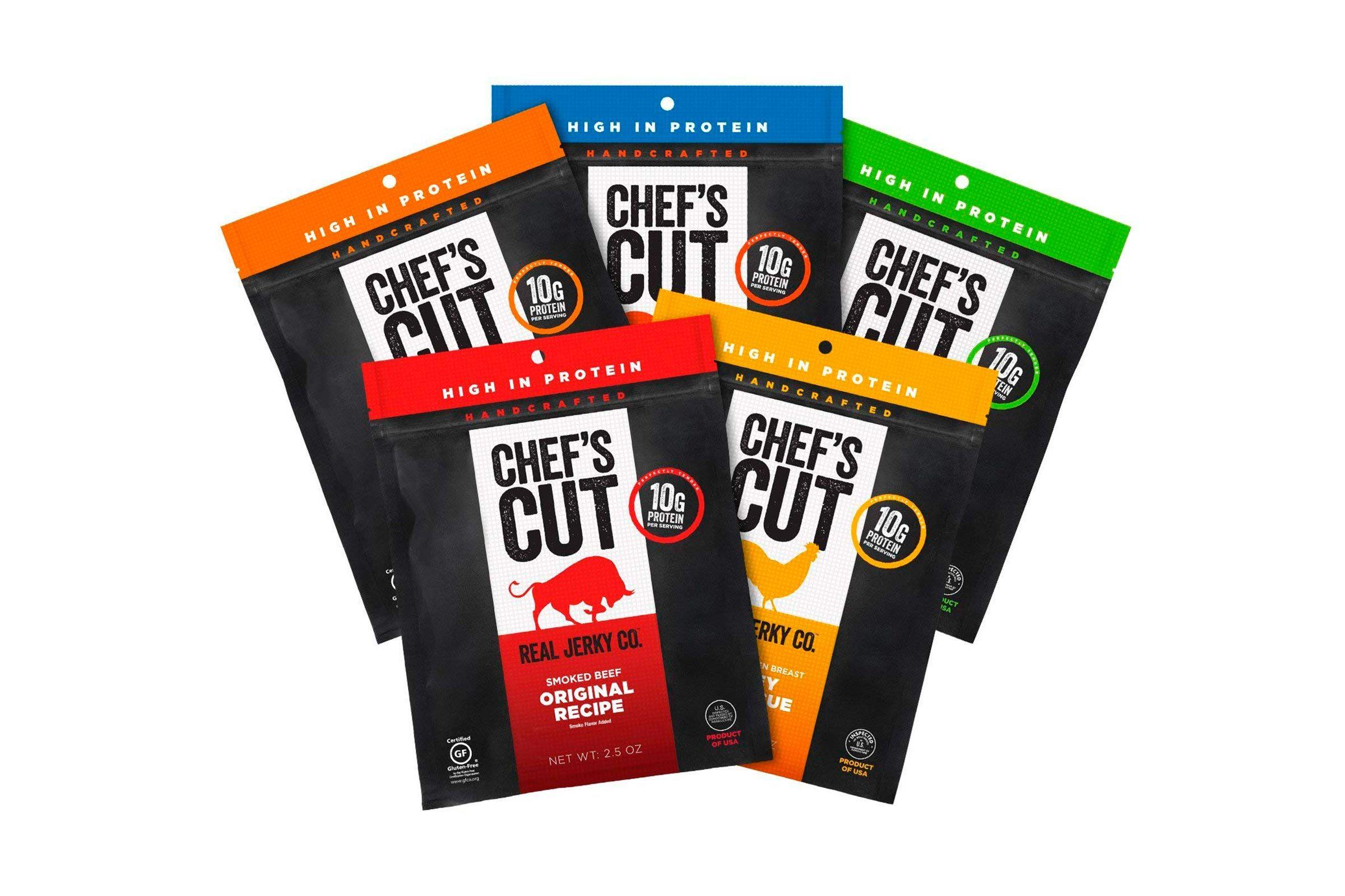 Chef's cut jerky