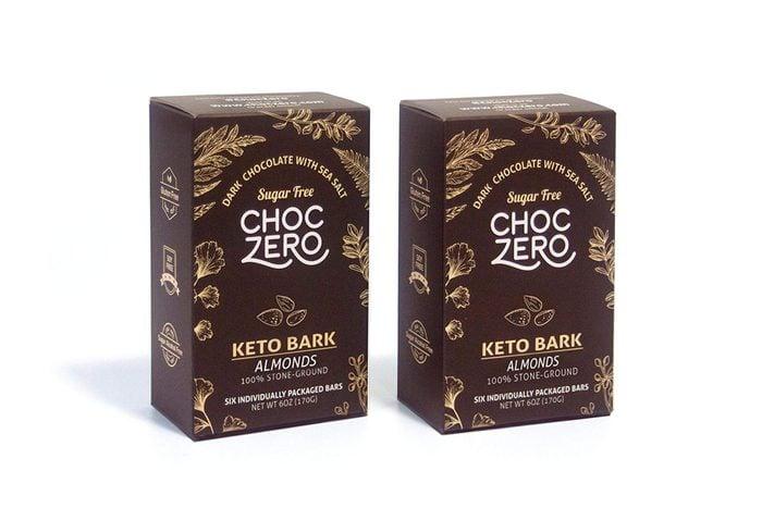 Choc zero