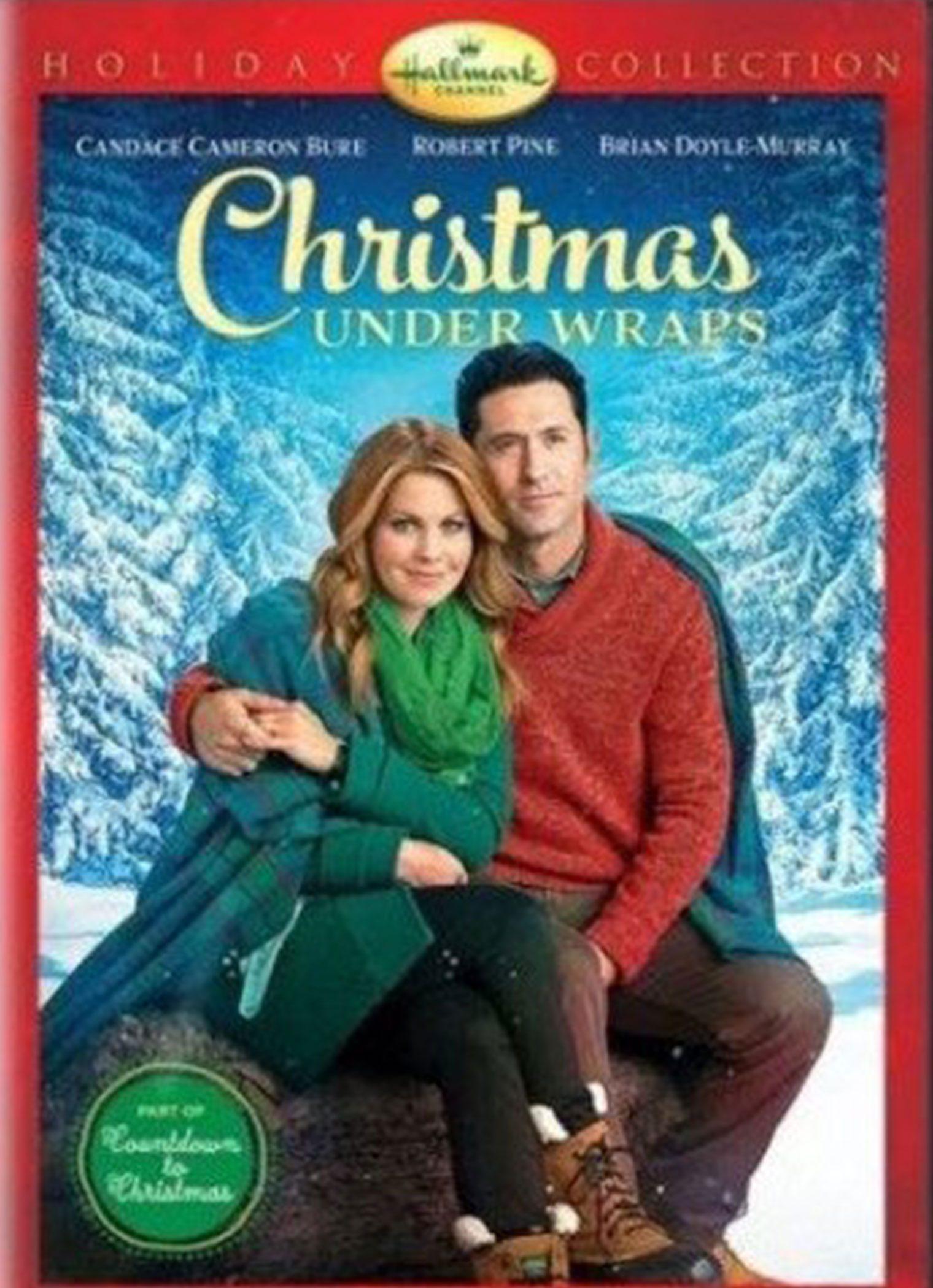 The Best Hallmark Christmas Movies   Reader\'s Digest