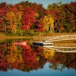 24 Best Places to Spot Fall Foliage in America