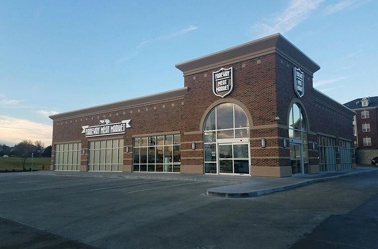 Fareway stores