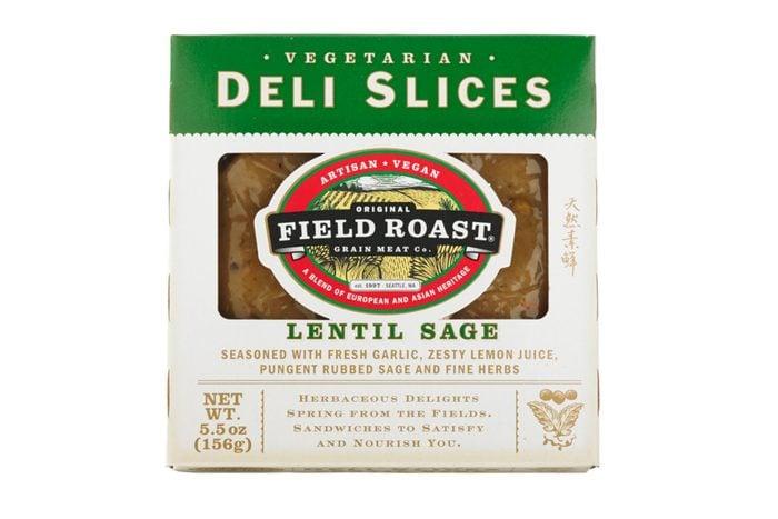 Field roast deli slices