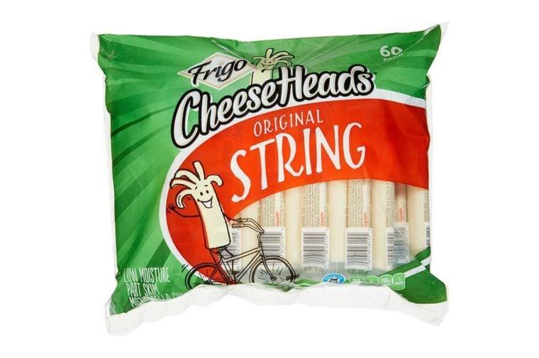 Frigo String Cheese Sticks, 1 oz, 60 ct