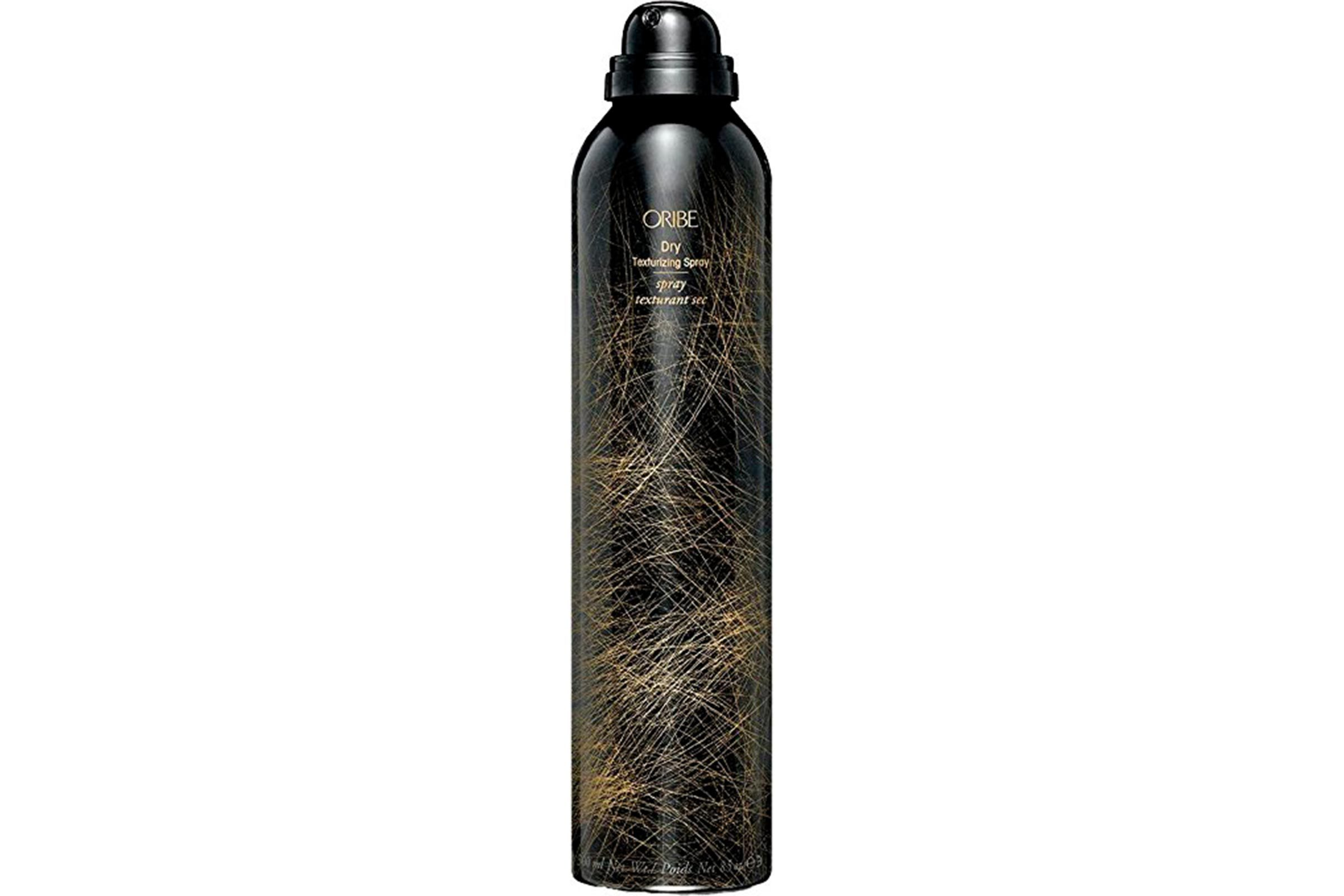 Hair texturizer spray