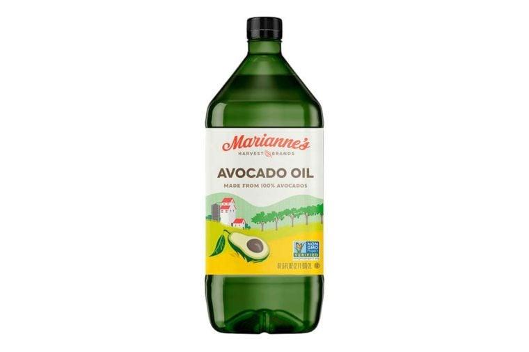 Harvest Brands Avocado Oil, 2 liter