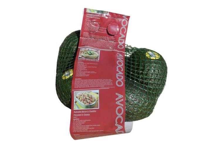Hass Avocados, 5 ct