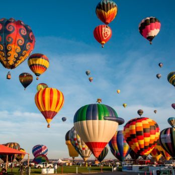 The 15 Best Fall Weekend Getaways
