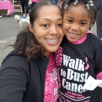 How I Survived Breast Cancer During Pregnancy—After 3 Doctors Told Me to Terminate