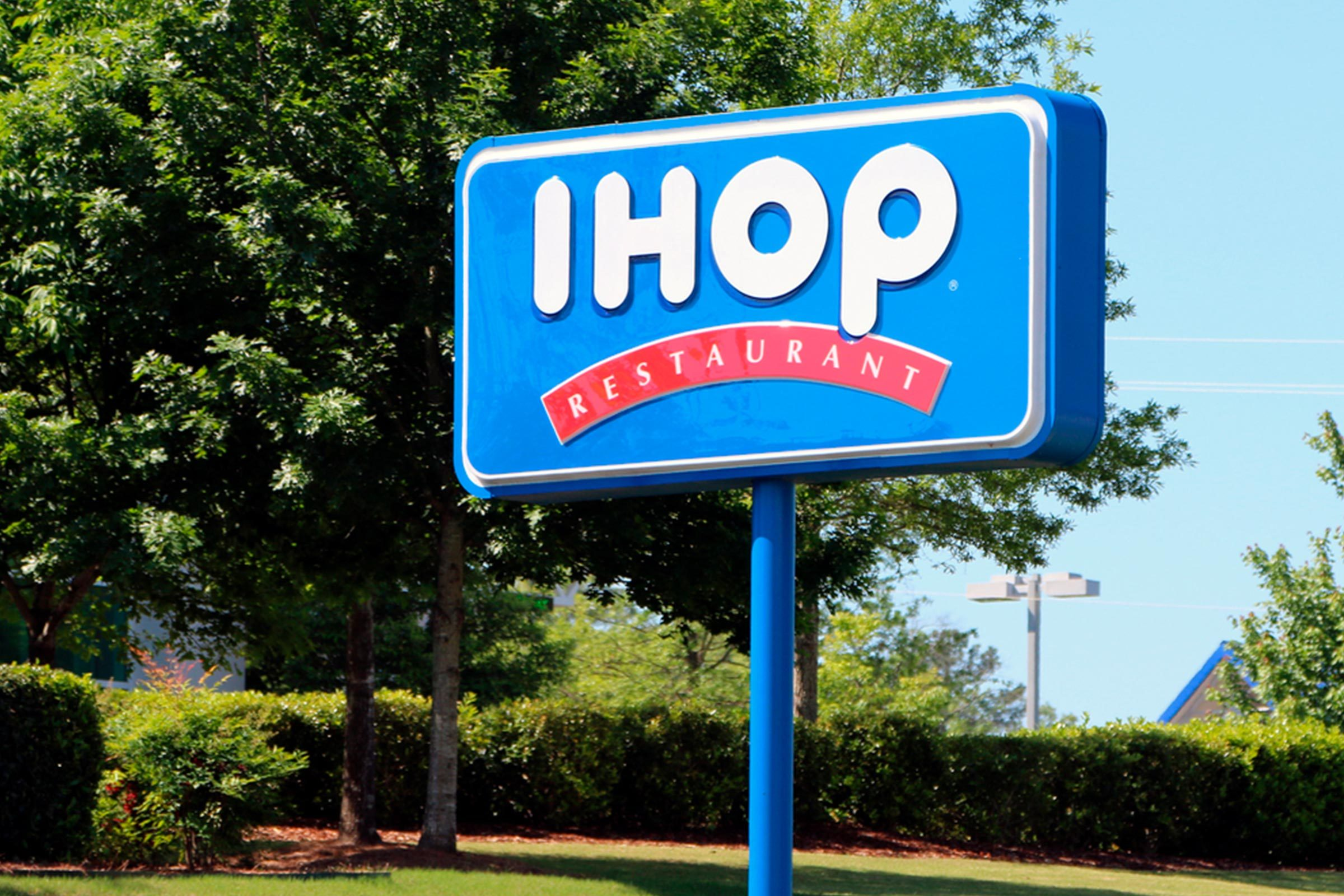 Things You Didn't Know About IHOP's Secret Menu   Reader's