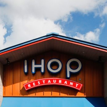 9 Things You Didn't Know About IHOP's Secret Menu