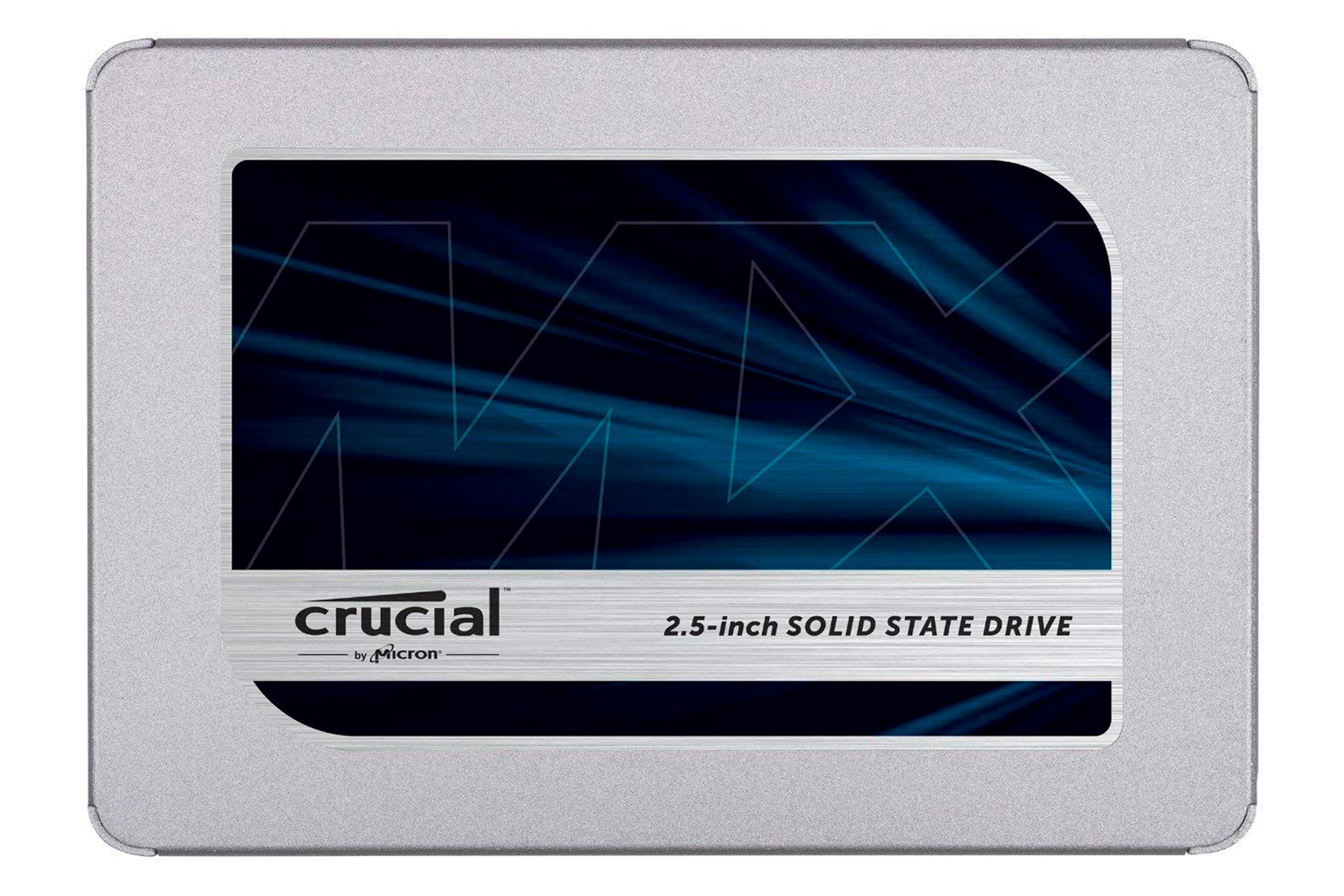 Internal SSD drive