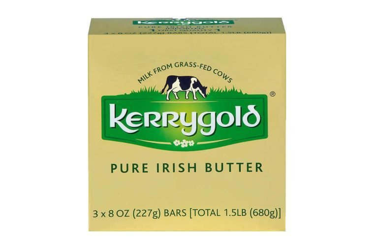 Kerrygold Imported Pure Irish Butter, Salted 1.5 lbs