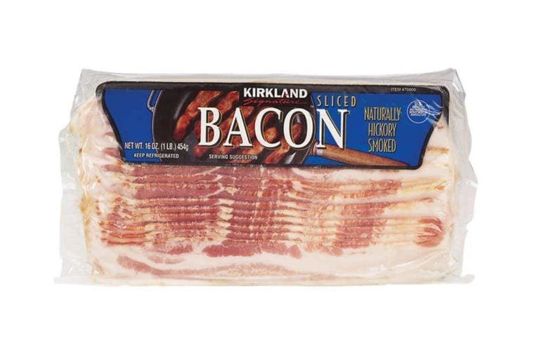 Kirkland Signature Premium Bacon, 1 lb, 4 ct