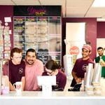 How Did a Falafel House in Tennessee Become the Nicest Place in America?