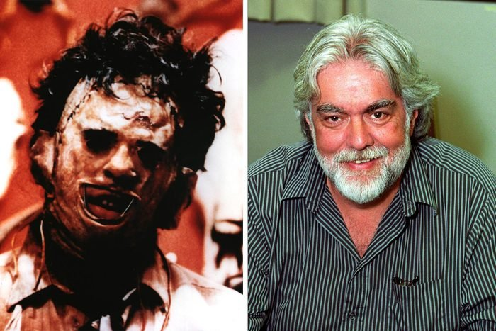 Leatherface The Texas Chainsaw Massacre