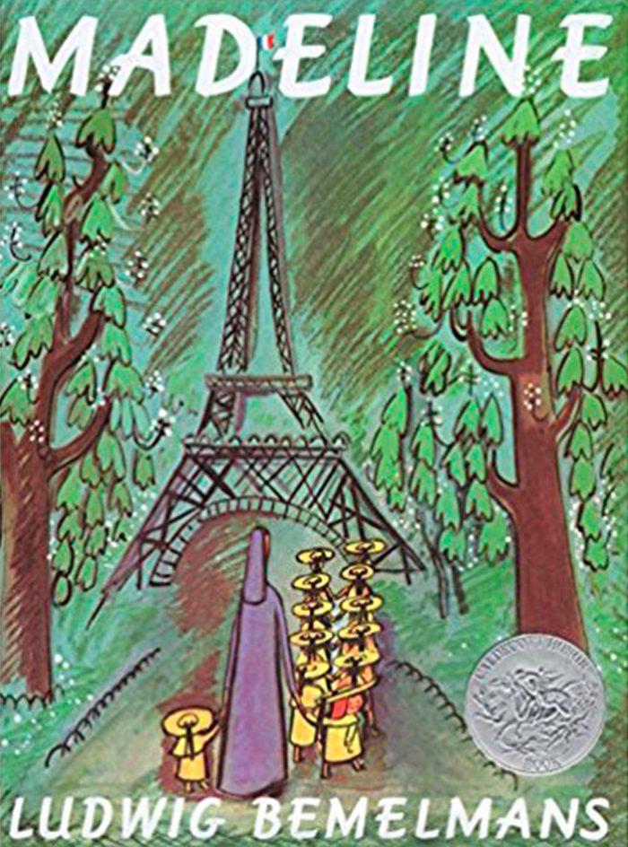 Madeline best story books for children