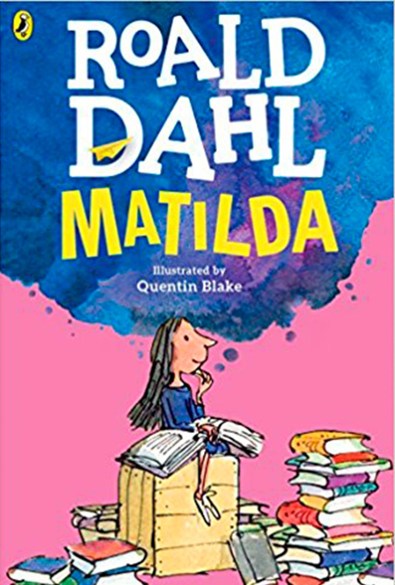 Matilda classic best children's books