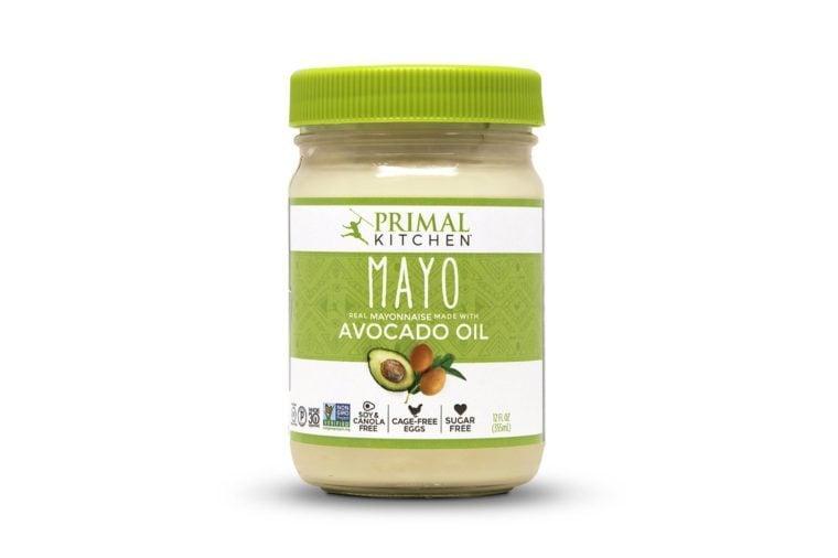 Mayo with Avocado Oil