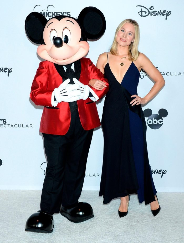 Mickey 90th special