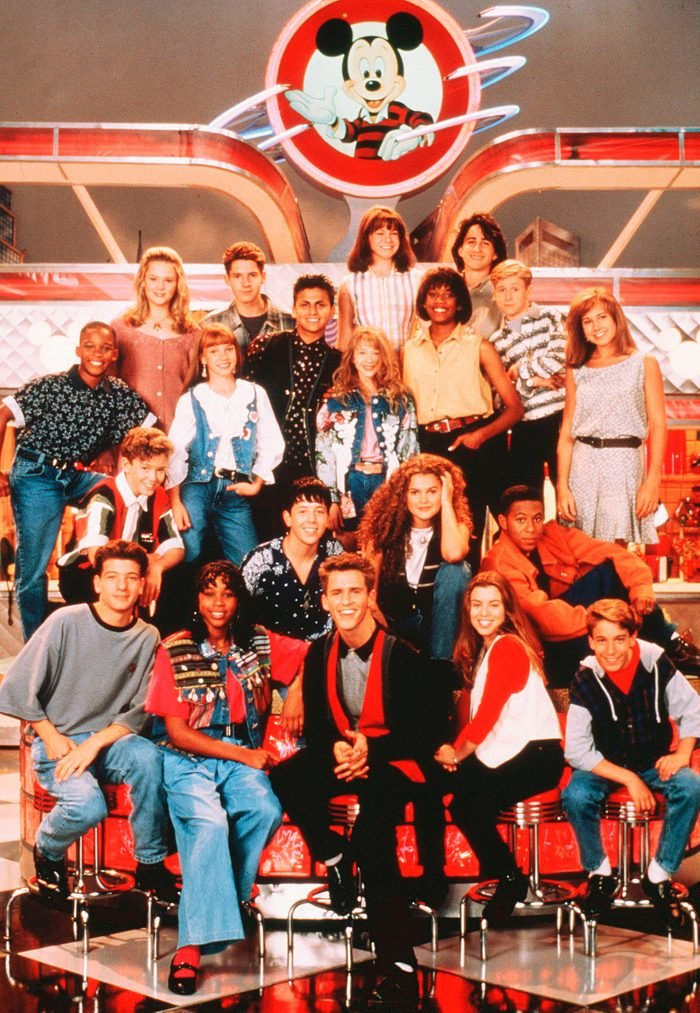 Mickey mouse club 2