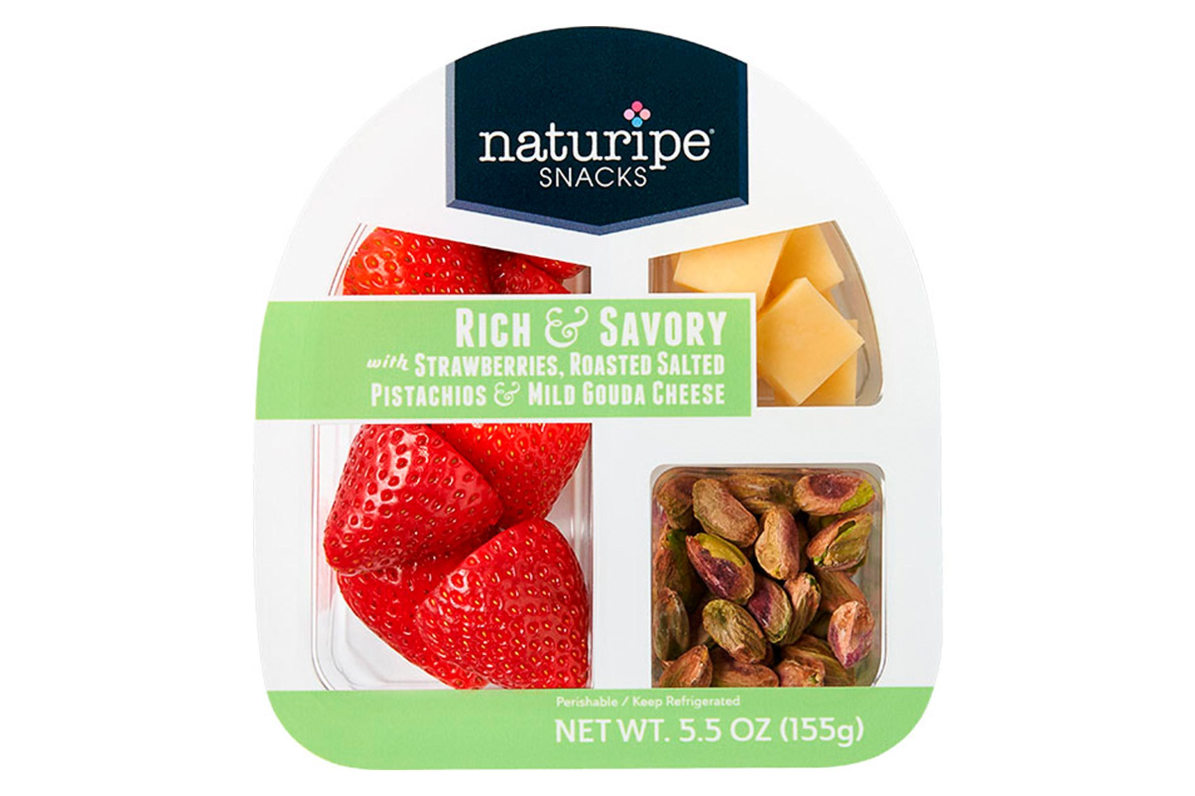 Naturipe snacks