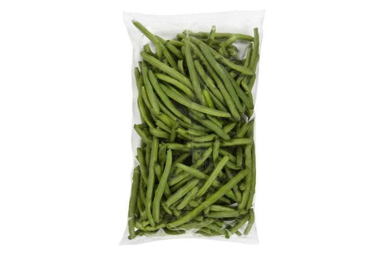 Organic Green Beans, 2 lbs
