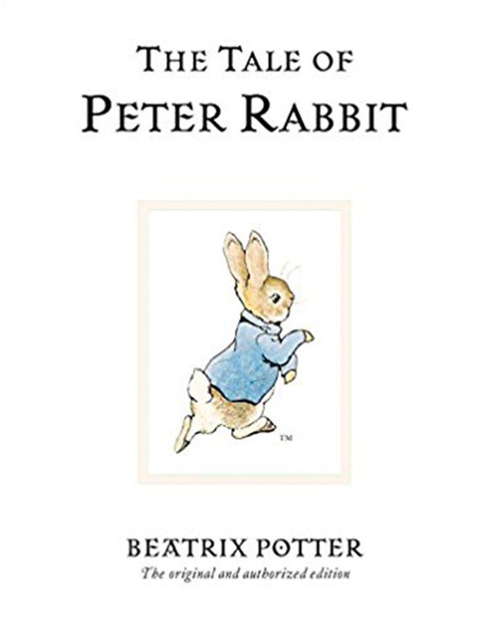 Peter Rabbit best story books for children