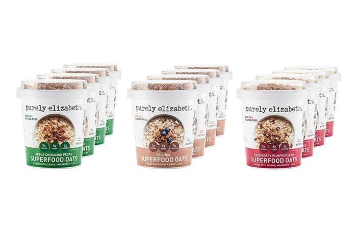 purely elizabeth oat cups