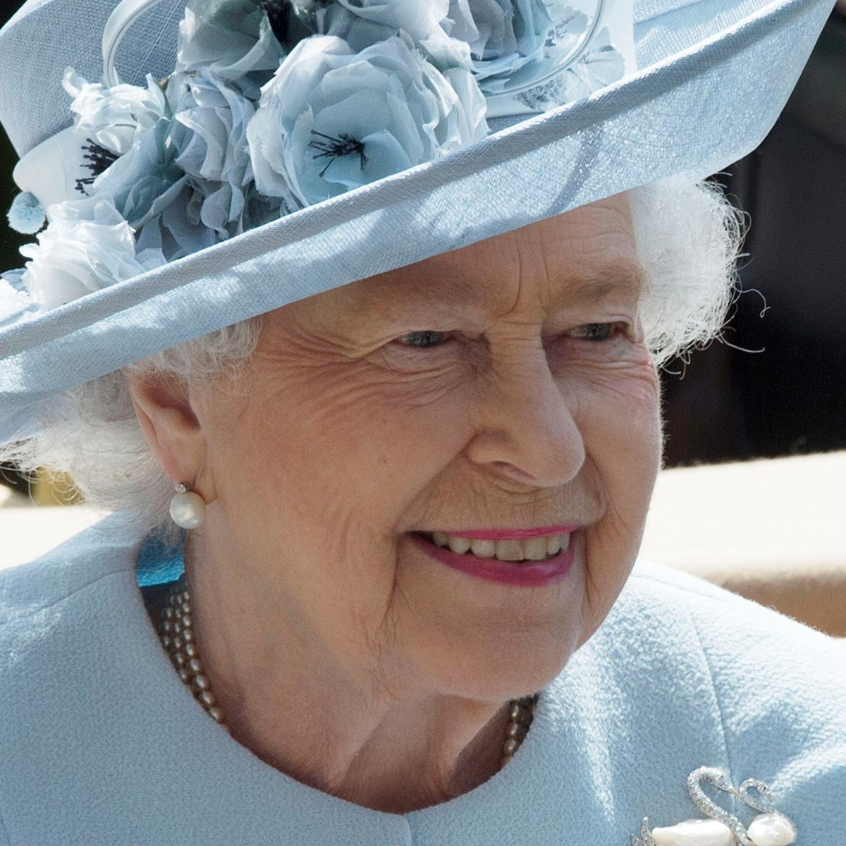 What Will Happen Once Queen Elizabeth II Dies | Reader's Digest