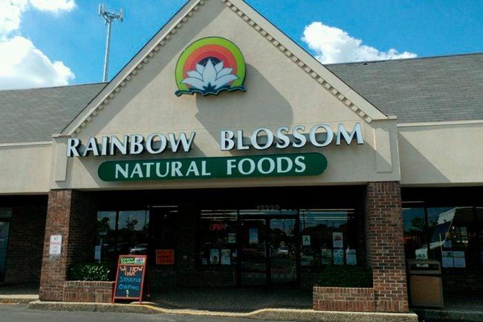 Rainbow Blossom Natural Food Market