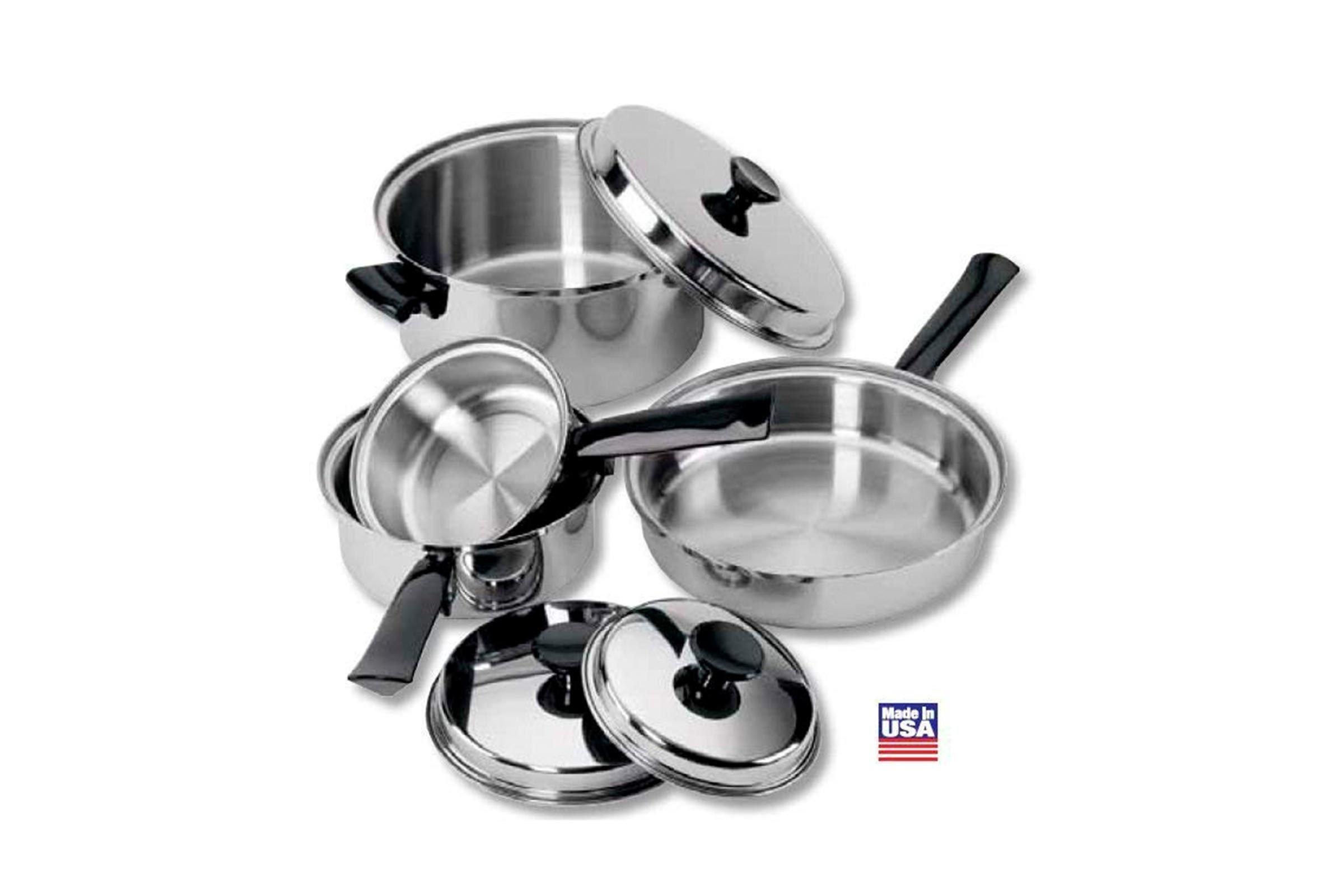 Regal ware cookware