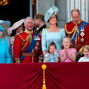 10 Royal Family Holiday Traditions You Might Want to Steal Yourself
