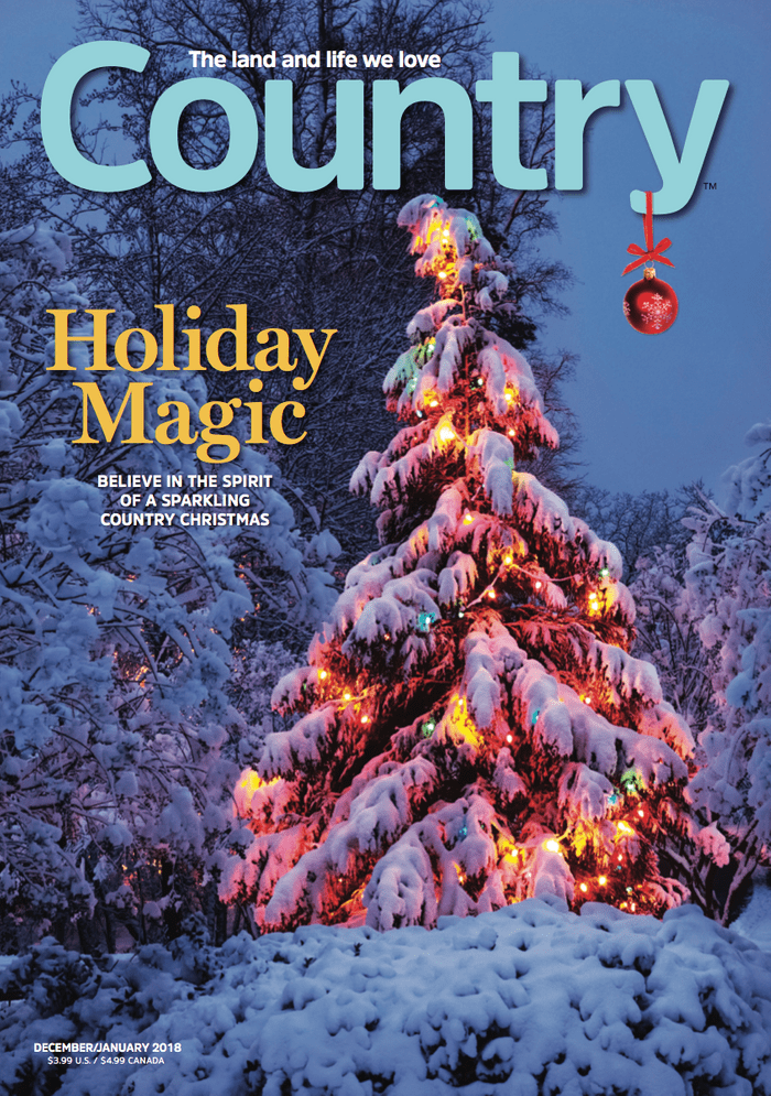 Country Cover Dec Jan 18-19
