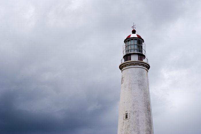 Lighthouse , Cabo Polonio, Uruguay