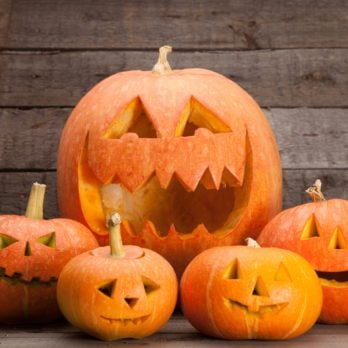 The History of Halloween: The Chilling History of 14 Halloween Traditions