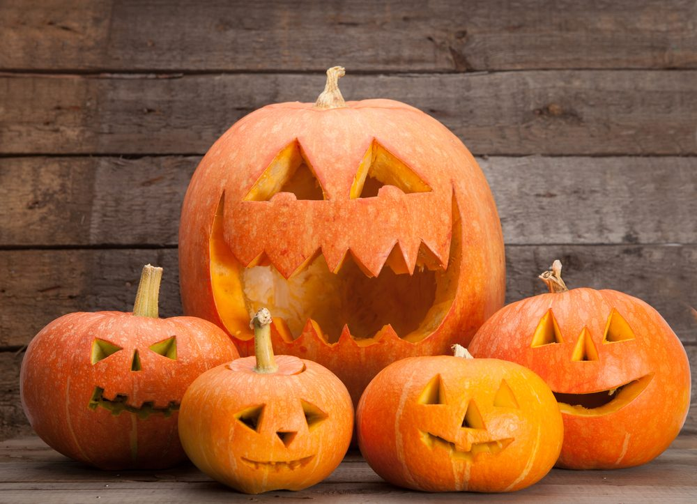 the chilling history of halloween traditions readers digest