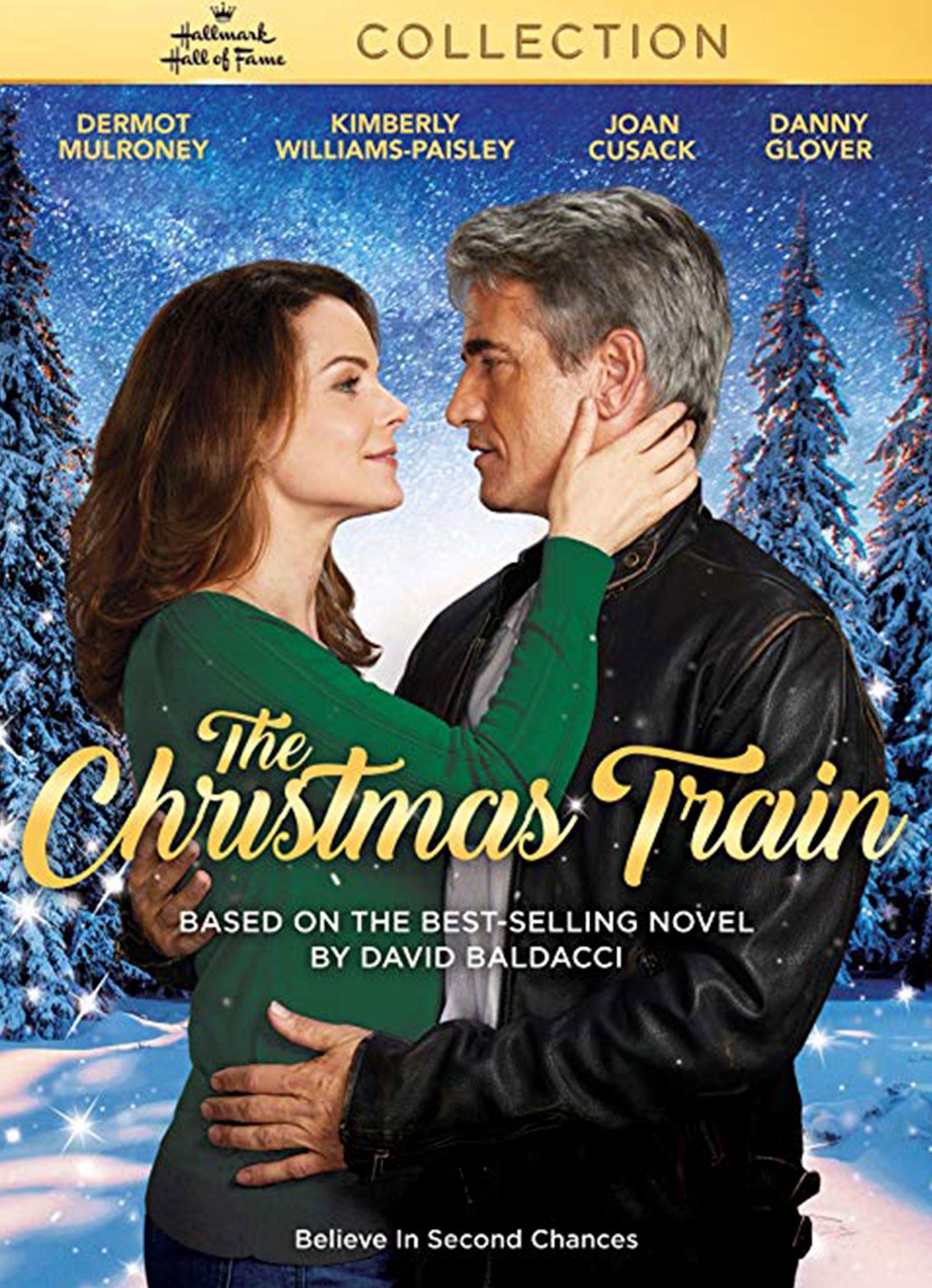 The Best Hallmark Christmas Movies Reader S Digest