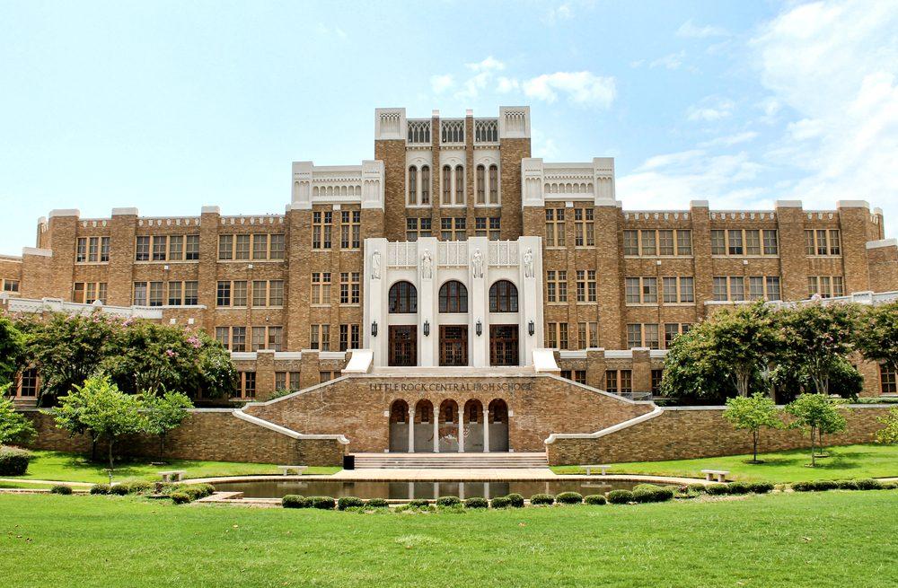 Central High School, Little rock