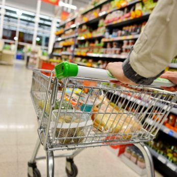 This Is the Grocery Store with the Best Reputation, According to a New Poll