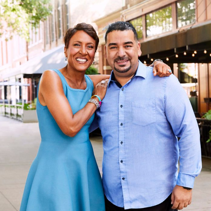 Robin Roberts Reveals What Everyone Can Learn from the Nicest Place in America