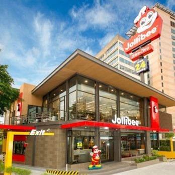 The 'McDonald's of the Philippines' Is Slowly Taking Over America