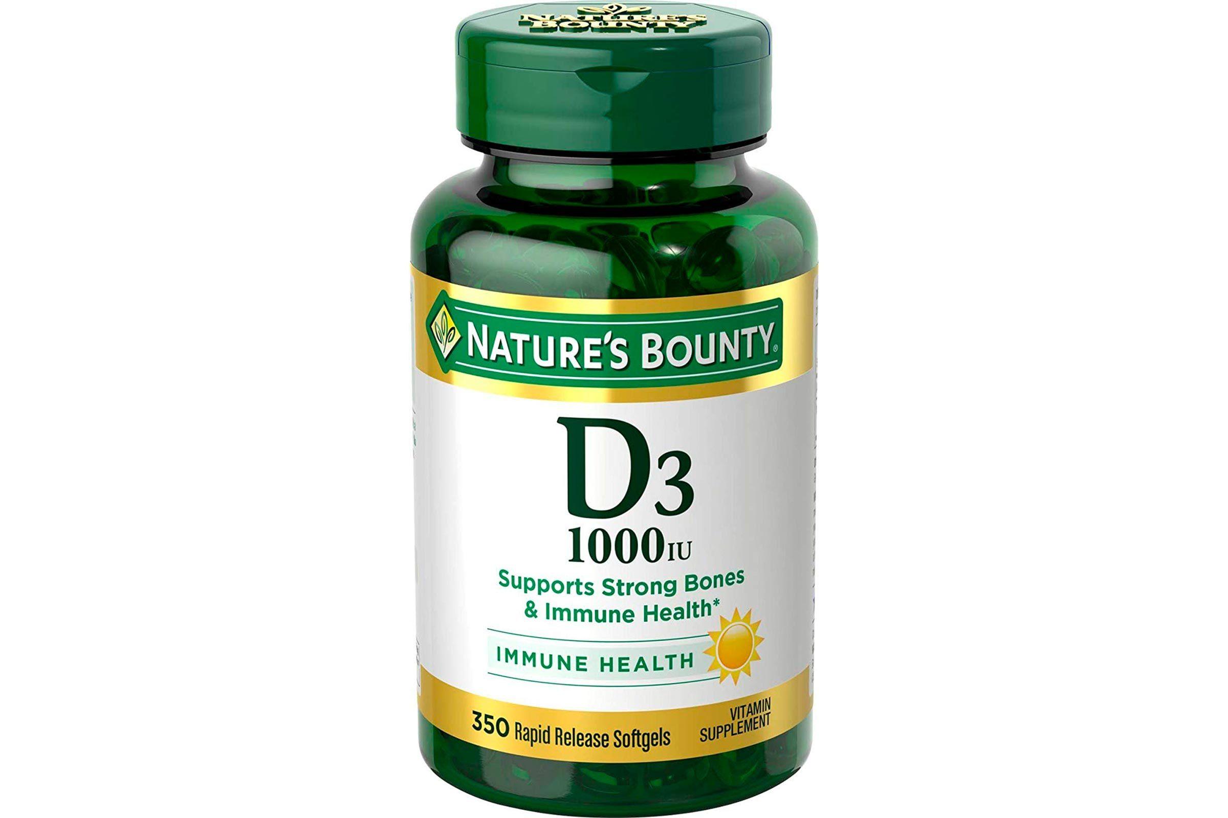 vitamin d oxidative stress immunity and aging