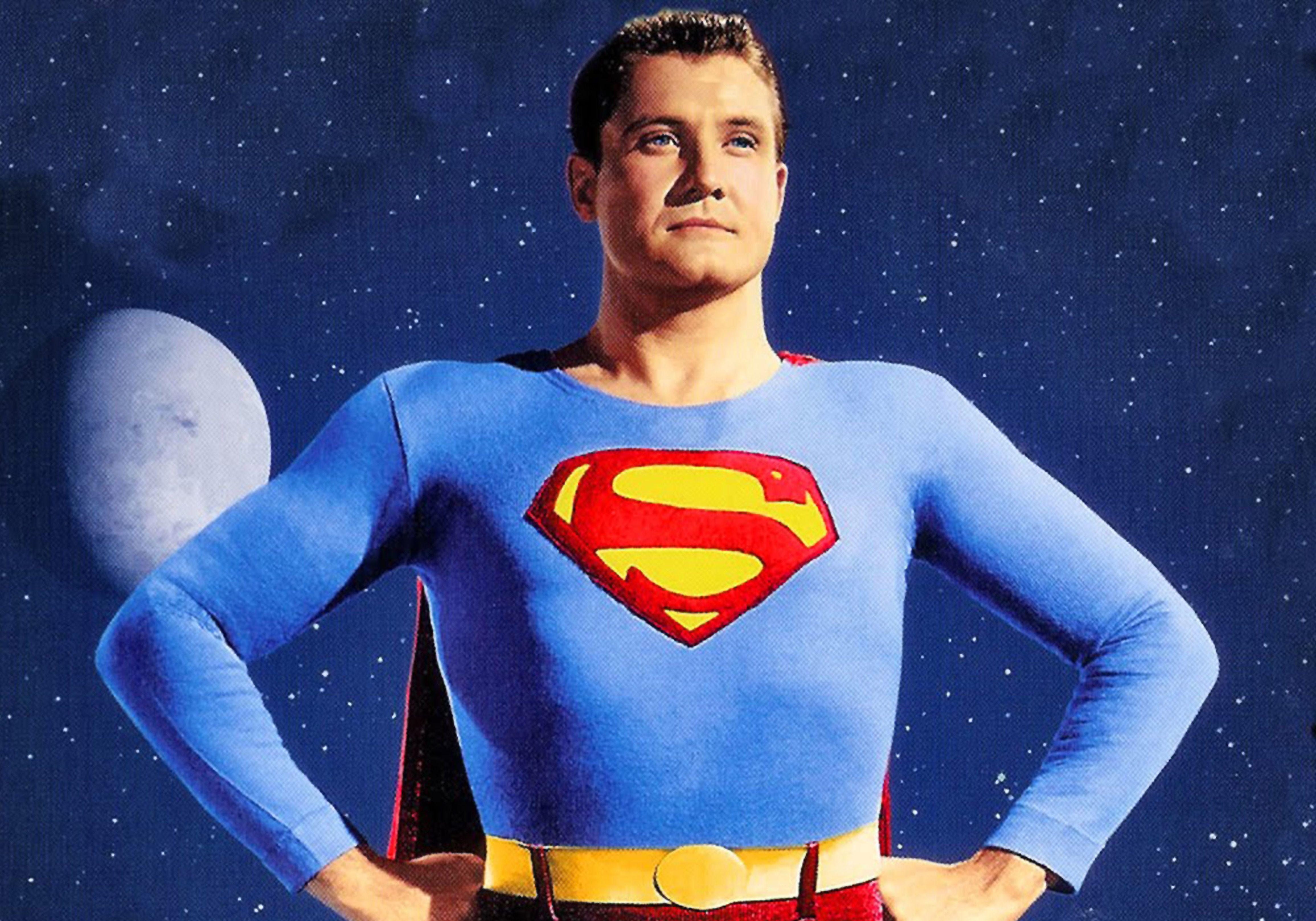 Adventures of Superman - 1952
