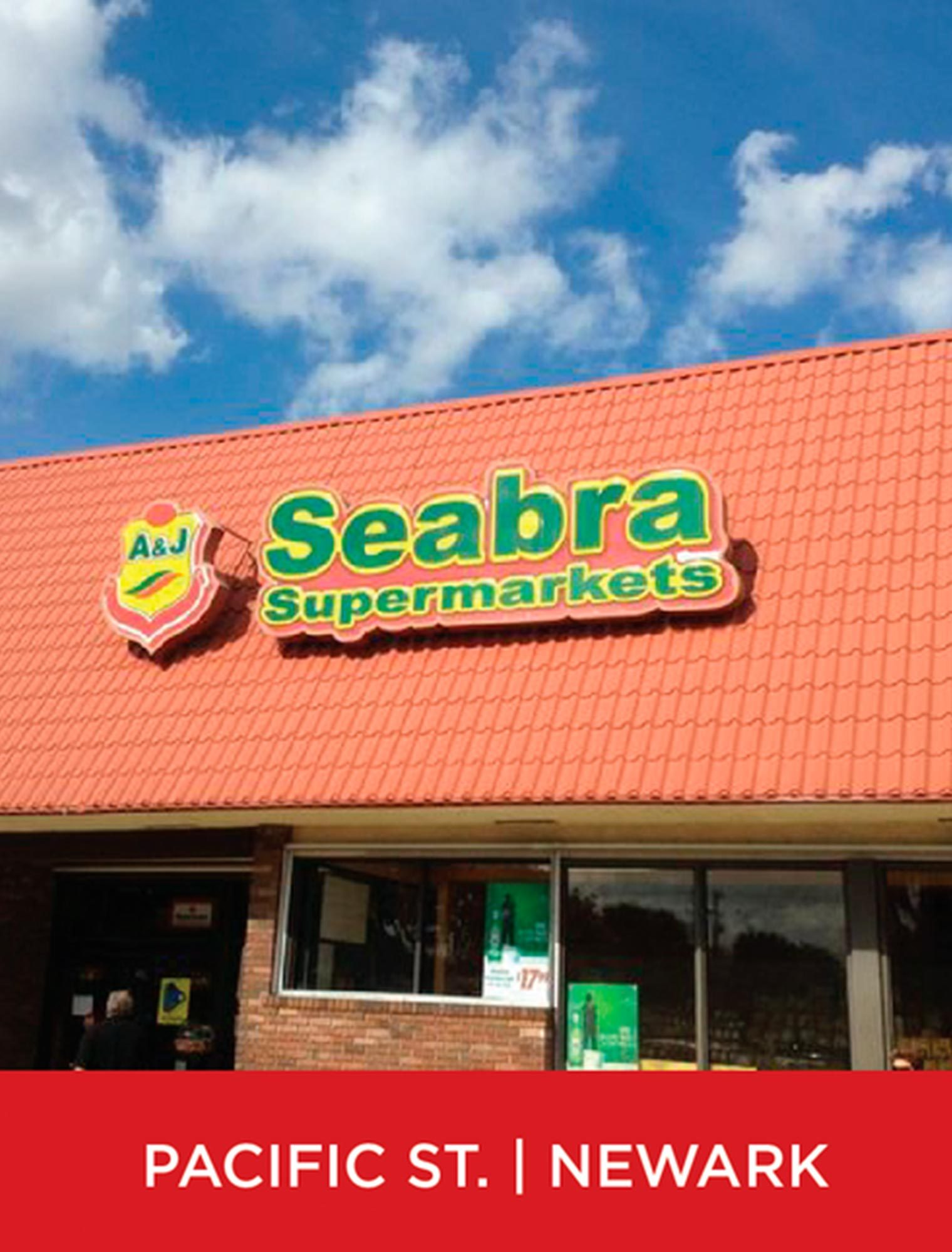 A&J Seabra's Supermarket