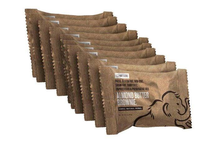 Base culture paleo brownies