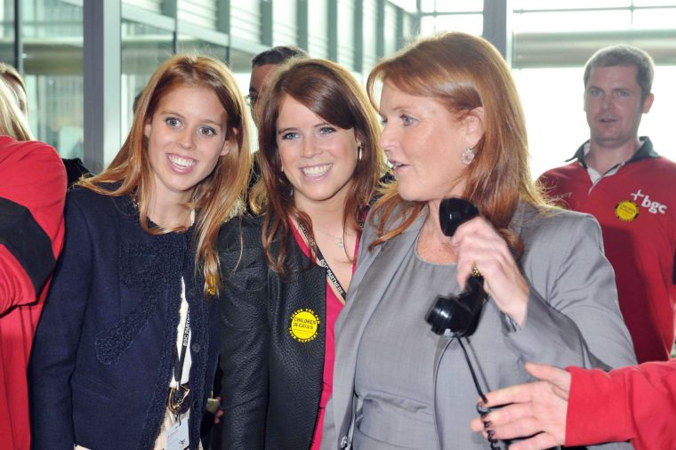 Bgc 7th Annual Global Charity Day at 1 Churchill Place Canary Wharf - 12 Sep 2011