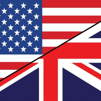 """The Real Reason Brits and Americans Spell """"Color"""" Differently"""